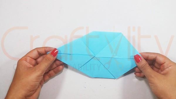 Origami Rabbit - 15
