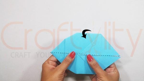 Origami Rabbit - 18