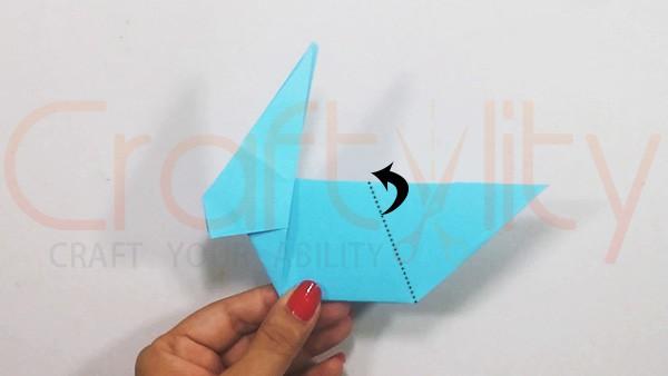 Origami Rabbit - 24