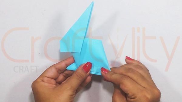 Origami Rabbit - 25