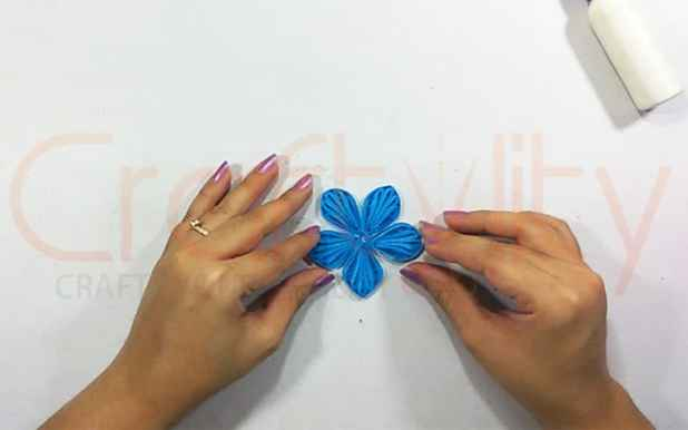 Diy Paper Quilling Flower Pot Pocket Card Craftylity