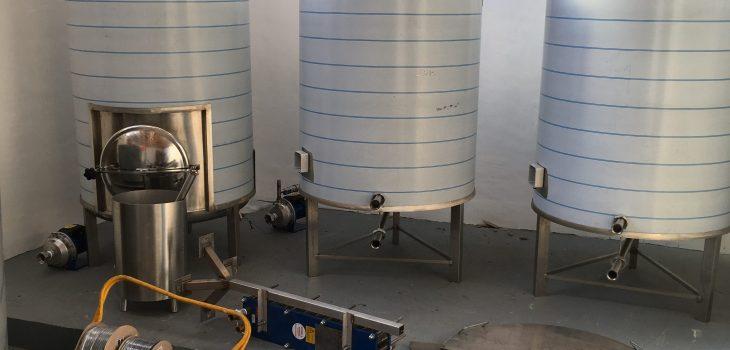 Brewing Vessels