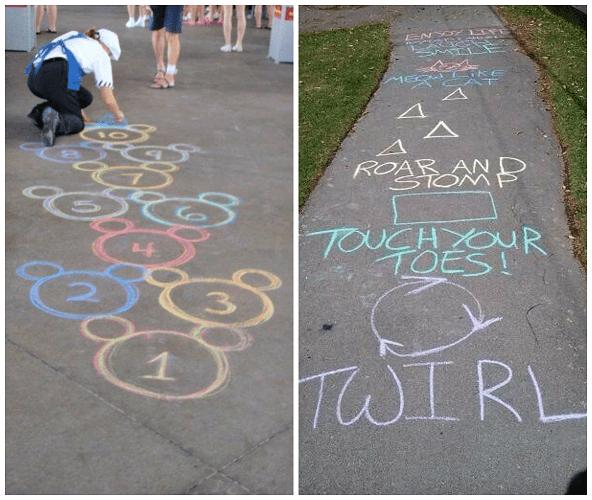 Outdoor Summer Games Kids