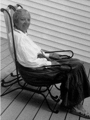 Madeleine L'Engle, photo
