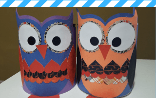 Valentines Day Owl free cut files. DIY.