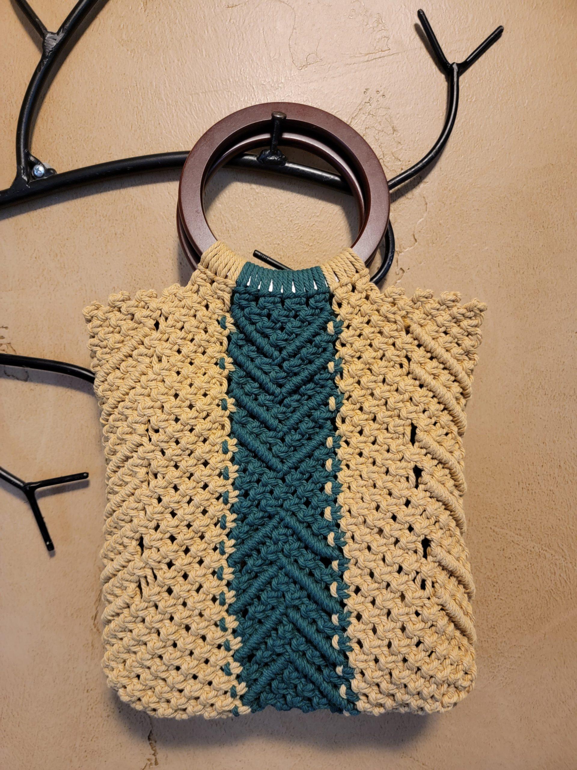 Marame Hand Bag