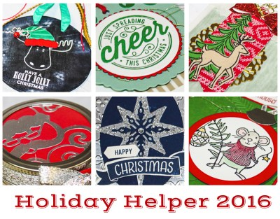 Holiday Helper 2016
