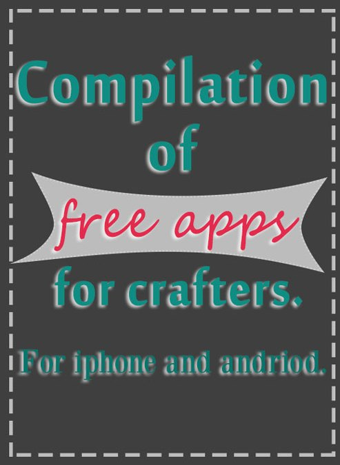 Crafters Apps