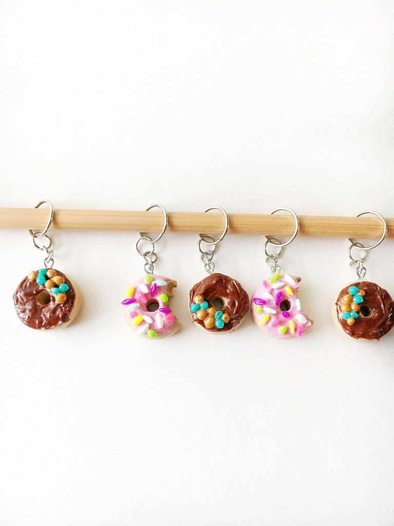 Little bitty delights stitch markers