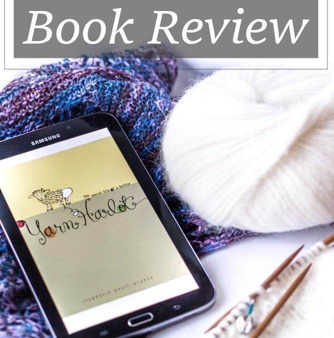 Yarn Harlot Book Review