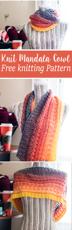 Free Knitting Patterns For the Mandala Yarn, many Free Knitting Patterns For the Mandala Yarn. Hats, scarves, pullovers, cowls and more!