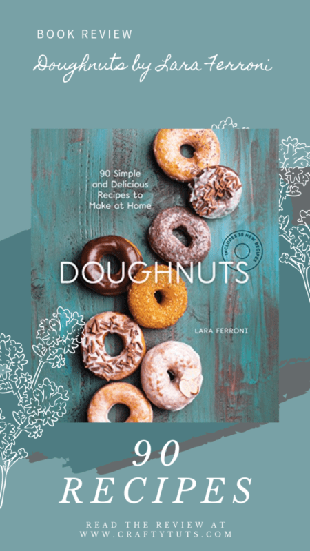 Doughnuts Book review