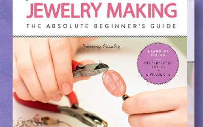 First Time Jewelry Making Book Review
