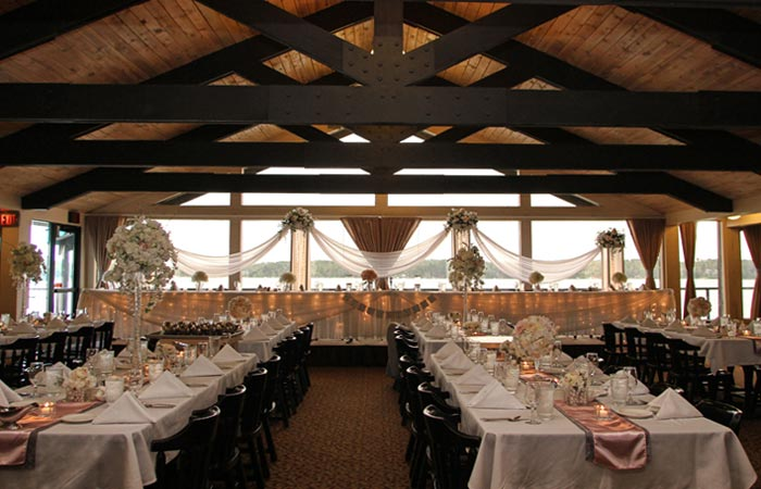 Wedding Venues In Minnesota Indoor Amp Outdoor Craguns