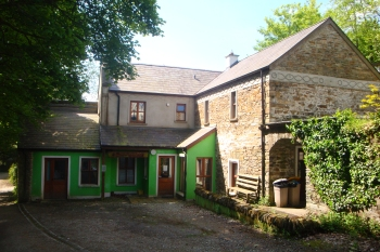 Moville Holiday Hostel