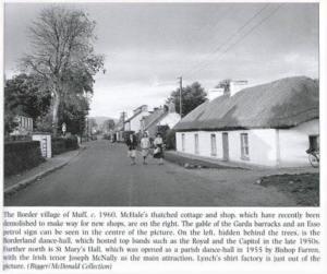 Muff 1960