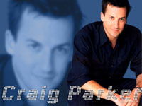Craig Parker Wallpaper
