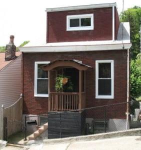 227 Siegel Street Exterior Front