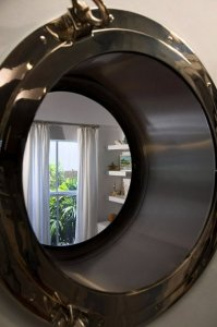 AJP Design Systems - Porthole by Professional Interior Photographer Craig Denis