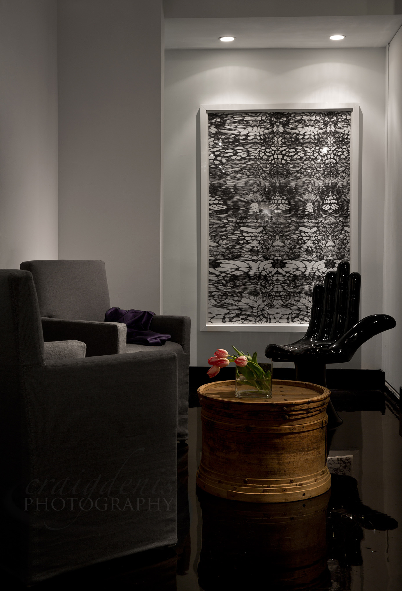 ©2014 Professional Photographer Craig Denis Interior Photography MD Home  NYC Showroom