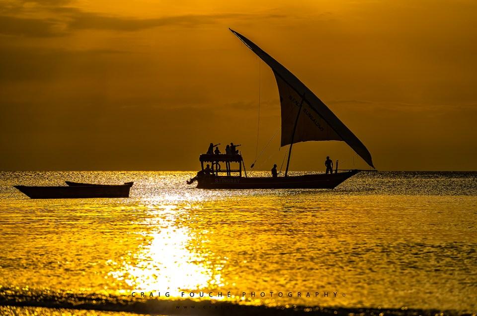August 2015 – Zanzibar Photoshoot