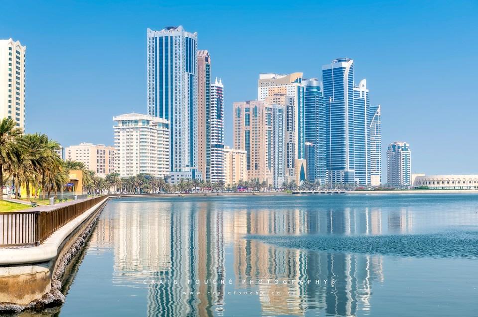 Architecture – Abu Dhabi, Dubai And Sharjah