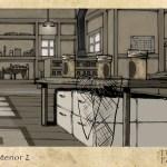 Honey House Interior Concept 2