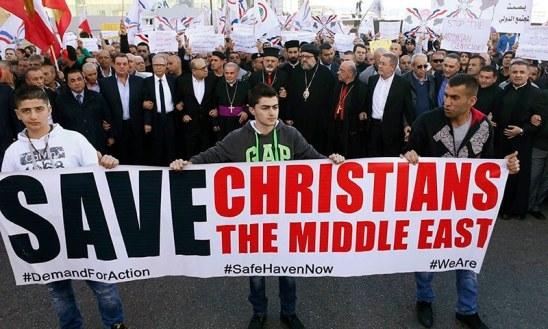 save-christians