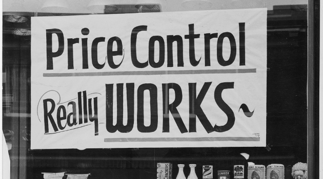 price-control-sign
