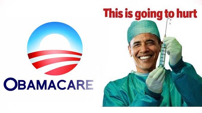 Obamacare Craig Huey The Huey Report Health insurance