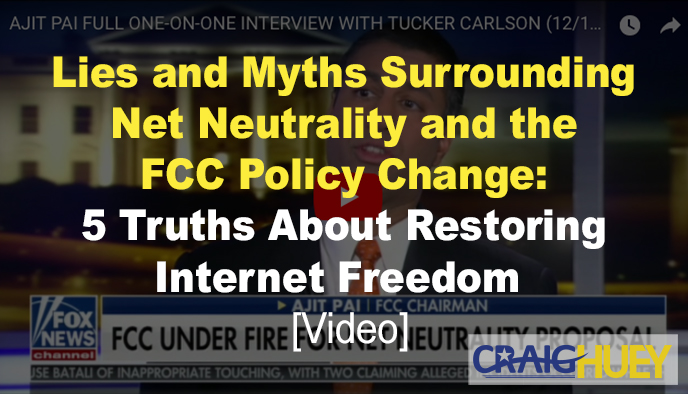 fcc policy change rif free internet more innovation