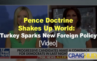 Pence Doctrine Shakes Up World: Turkey Sparks New Foreign Policy [Video]
