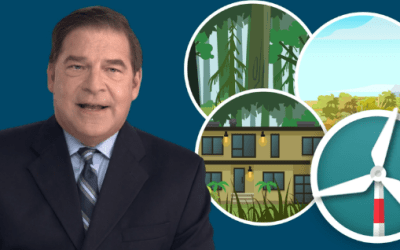 Wildfires Explode: 9 Myths, Distortions, and Lies by the Media and Politicians [Video]