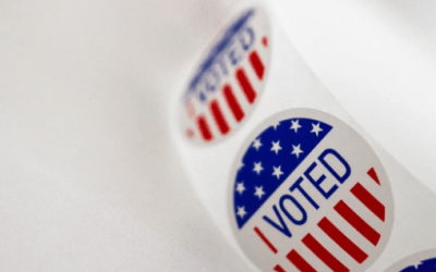 The Christian Voter: 7 Non-Negotiables for Voting For, Not Against, Your Values