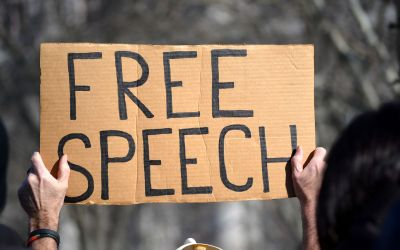 Amazon, Google, and Apple Crush Free Speech: Censorship Destroying Competition and Alternative Points of View