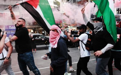 War On Israel: Anti-Semitic Attacks Explode, Hatred Spreads – 3 Things You Should Know
