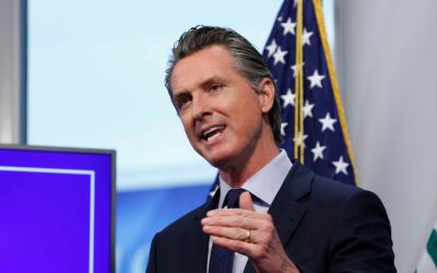 California Recall Becomes National Campaign…6 Things You Should Know