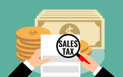 Sales Tax Freedom: Saving Big Money Because You Are Not Paying Sales Tax [What States Are Doing]