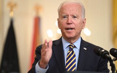 China: Why You Should Be Very, Very Concerned – Biden's Afghanistan Actions Create New Dangerous China Threat