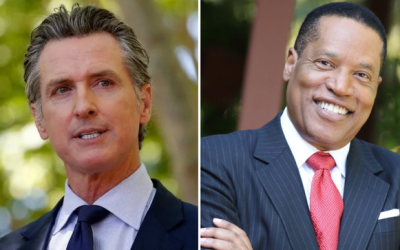 Larry Elder: Open Letter to Those Who Want to Vote for a Different Candidate to Replace Gavin Newsom: Why Larry Over the Other 46 Candidates