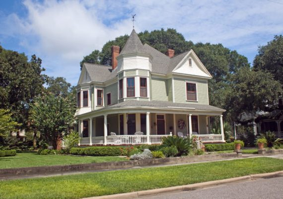 Top 9 Things to Look for When Buying a Historic Home | Maryland's Eastern Shore