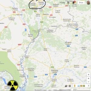 gomel-chernobyl