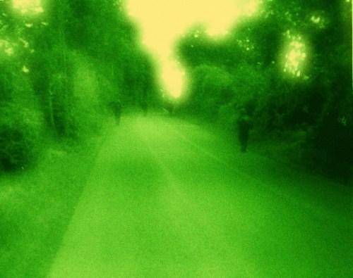 Rural Patrol in South Armagh