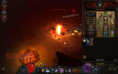 Is that twenty four .. Billion? .. Diablo 3 flash fire