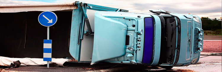 St. George Truck Accident Lawyer