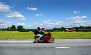 Boise Motorcycle Accident Lawyer