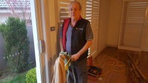 Brian Woodbridge - Woodbridge Flooring