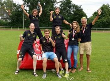 Team Crailsheim Erbach - klein