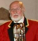 John Hallet