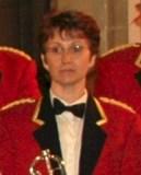Rosemary Gower